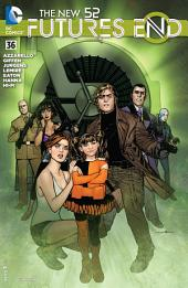 The New 52: Futures End (2014-) #36