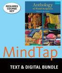 Anthology of World Scriptures   Lms Integrated for Mindtap Religion  1 term Access PDF