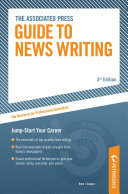 The Associated Press Guide to News Writing PDF