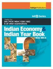 MCQ SERIES: Indian Economy (800+ MCQ)