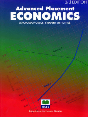 Advanced Placement Economics PDF