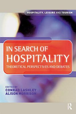 In Search of Hospitality PDF