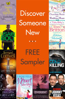 Discover Someone New: Free Sampler