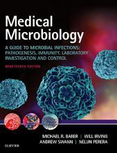 Medical Microbiology E Book PDF