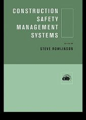 Construction Safety Management Systems