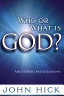 Who Or what is God  PDF
