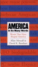 America in So Many Words