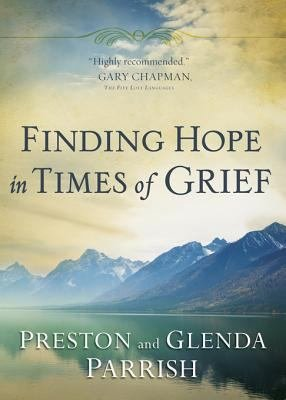 Finding Hope in Times of Grief PDF