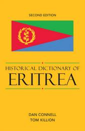 Historical Dictionary of Eritrea: Edition 2