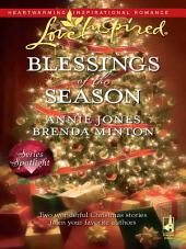 Blessings of the Season: The Holiday Husband\The Christmas Letter