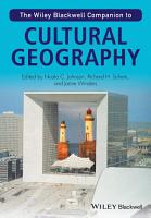 The Wiley Blackwell Companion to Cultural Geography PDF