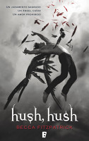 Hush  Hush  Saga Hush  Hush 1  PDF