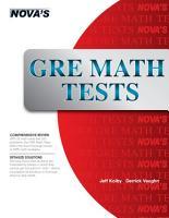 GRE Math Tests PDF