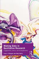 Making Data in Qualitative Research PDF