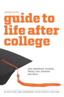 Gradspot.com's Guide to Life After College