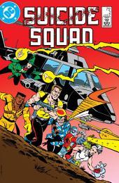 Suicide Squad (1987 - 1992) #2