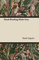 Hand Reading Made Easy PDF