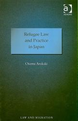 Refugee Law And Practice In Japan Book PDF