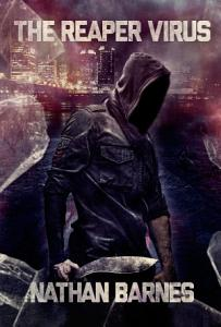 The Reaper Virus Book