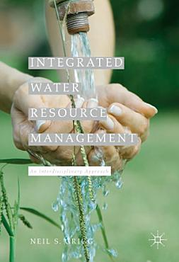 Integrated Water Resource Management PDF
