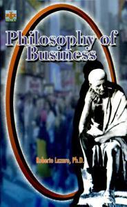 Philosophy of Business  2006 Ed  PDF