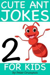 Cute Ant Jokes For Kids 2