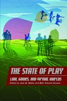 The State of Play PDF
