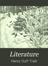 Literature: Issues 142-167