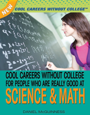 Cool Careers Without College for People Who Are Really Good at Science   Math PDF