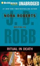 Download Ritual In Death Book
