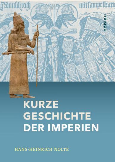 Kurze Geschichte der Imperien PDF