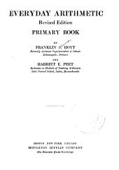 Everyday Arithmetic: Primary Book