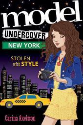Model Undercover: New York