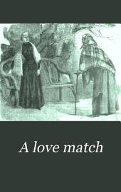 A Love Match: A Novel