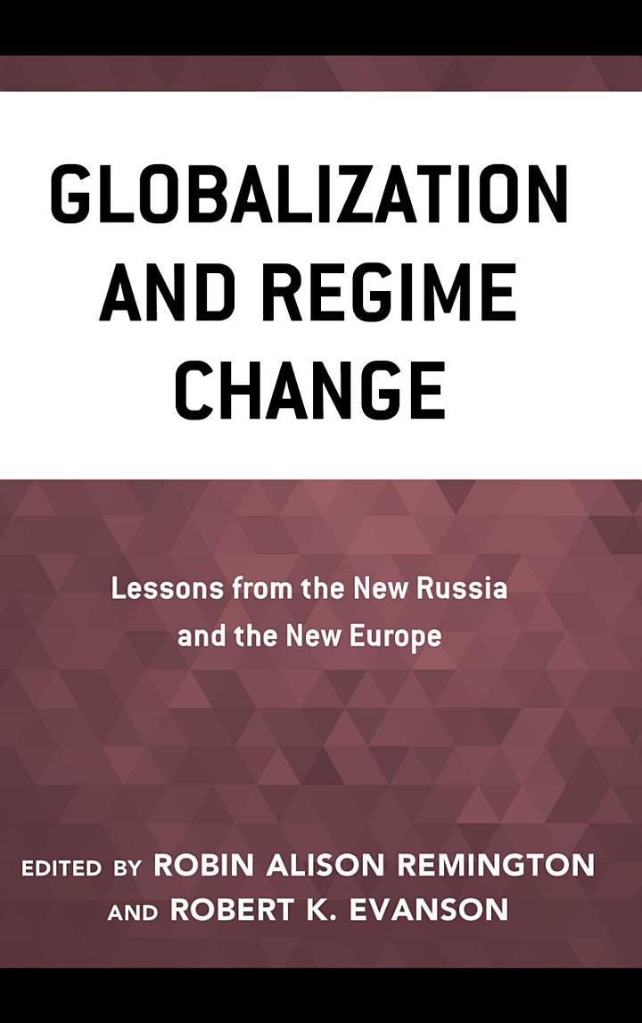 Globalization and Regime Change