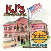 KJ's Adventures: KJ Joins the Junior Police Academy