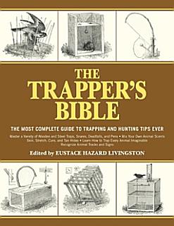 The Trapper s Bible Book