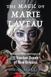 The Magic of Marie Laveau PDF