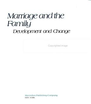 Marriage and the Family PDF