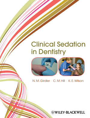 Clinical Sedation in Dentistry PDF