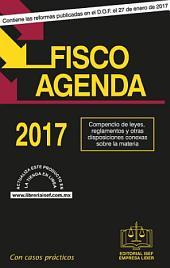 FISCO AGENDA 2017: FISCO AGENDA 2017