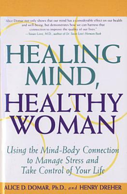 Healing Mind  Healthy Woman