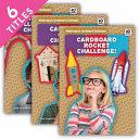 Makerspace Cardboard Challenge! (Set)