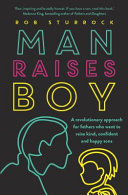Man Raises Boy