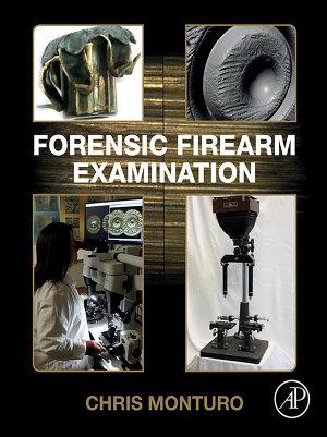 Forensic Firearm Examination PDF