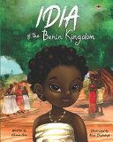 Idia of the Benin Kingdom Book