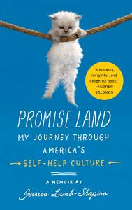 Promise Land Book
