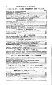 Hunt's Merchants' Magazine and Commercial Review: Volume 33