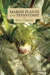 Marine Plants of the Texas Coast