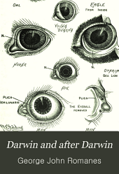 Darwin and After Darwin: The Darwinian theory. 4th ed